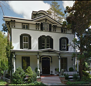 Victorian Home in Belvidere, NJ