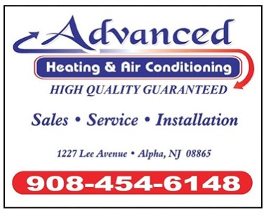 Advanced Heating &Air Conditioning logo
