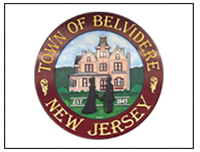 Town of Belvidere logo