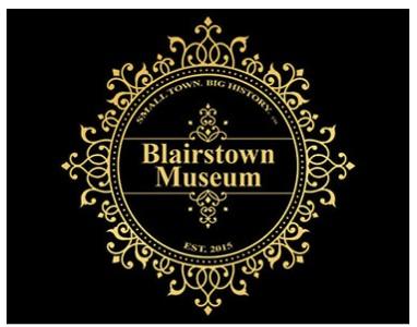 Blairstown Museum logo