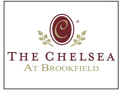 Chelsea Senior Living logo