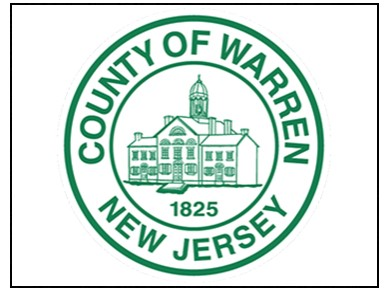 Warren CountyFreeholders logo