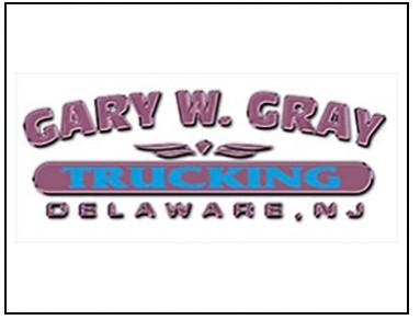 Gary W. Gray Trucking logo