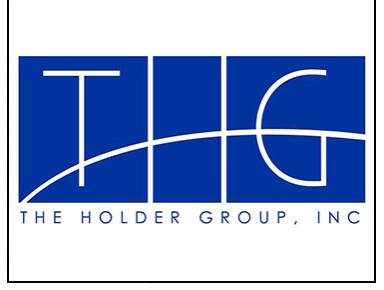 The Holder Group logo