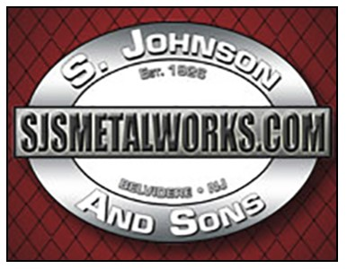 S. Johnson and Sons logo