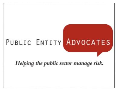 Public Entity Advocates logo