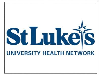 St. Luke'sUniversity Health Network logo